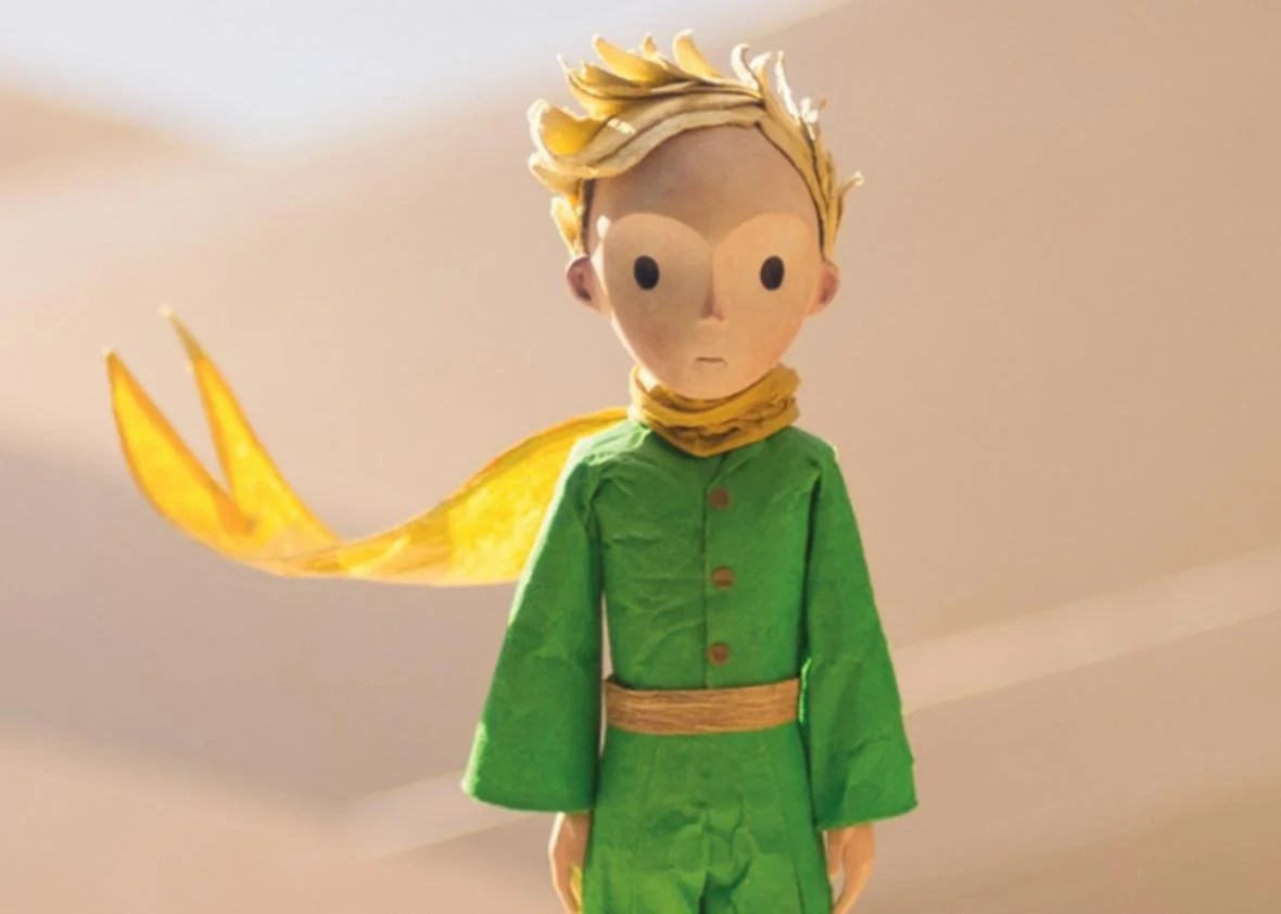 Netflix S The Little Prince Reviewed