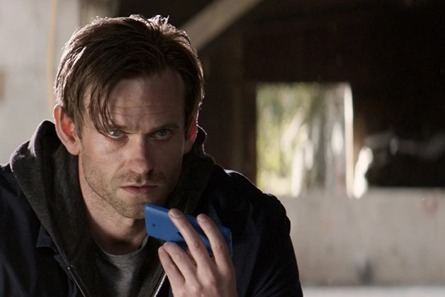 Eric Johnson as Jack Hyde in Fifty Shades Freed