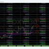 DXY, Algorithm, model, USD