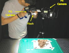 A Streamlined Photometric Stereo Framework for Cultural Heritage