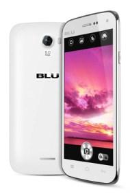 Telefono Blu Studio 5
