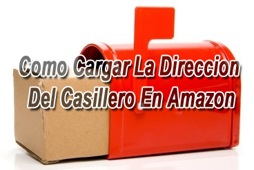 Casillero en amazon