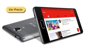 Celular Blu Studio Touch En Amazon Caracteristicas Y Precio