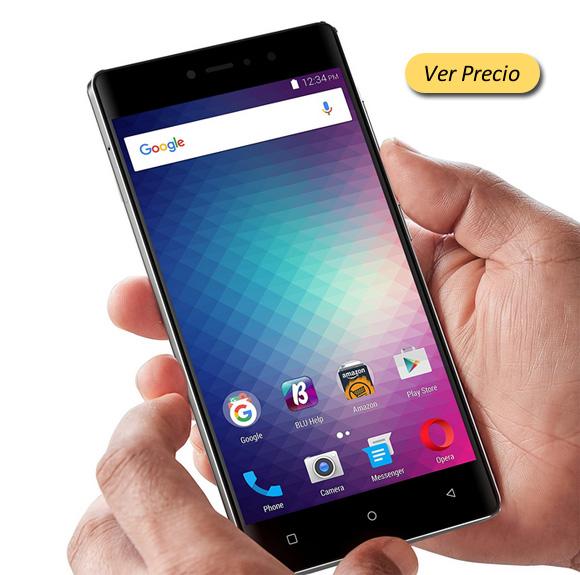 celular blu vivo 5r