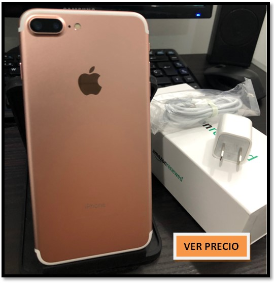 iphone refurbished amazon