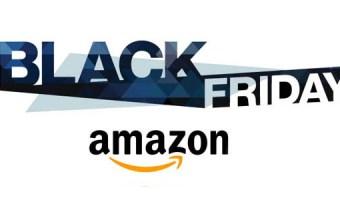 Cuando Es Y Como Funciona El Black Friday en Amazon