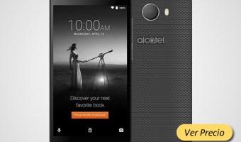Celular Alcatel A30 Plus Precio Y Caracteristicas En Amazon
