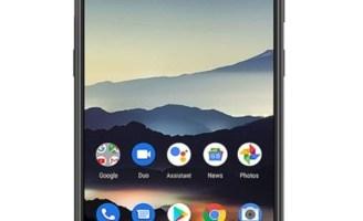 celular nokia 7.2 en amazon
