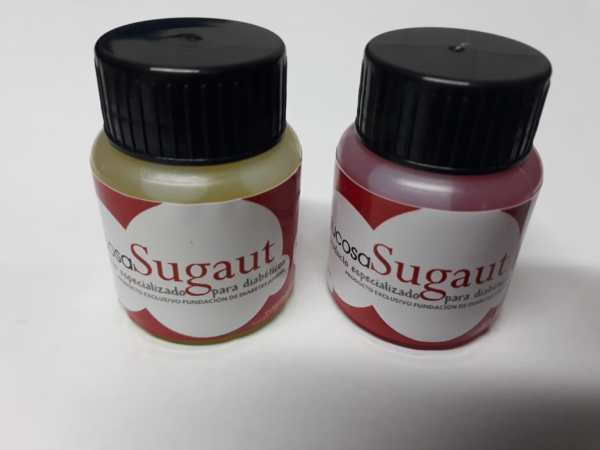 Gel De Glucosa SUGAUT