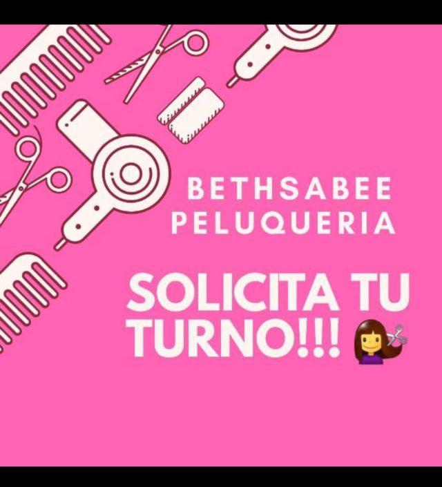 BETHSABEE PELUQUERÍA