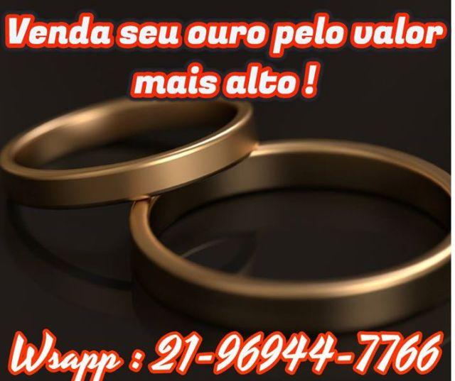 Alex Joias compro ouro 21 96944 7766 - Compra Ouro Joias Relógios