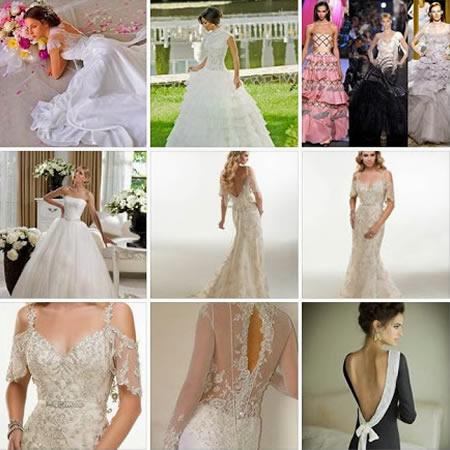 Vestidos de boda quito