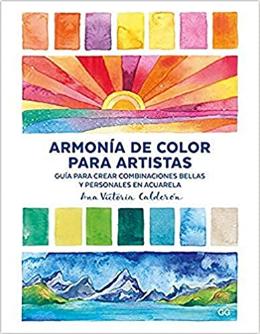Portada del libro Armonía de color