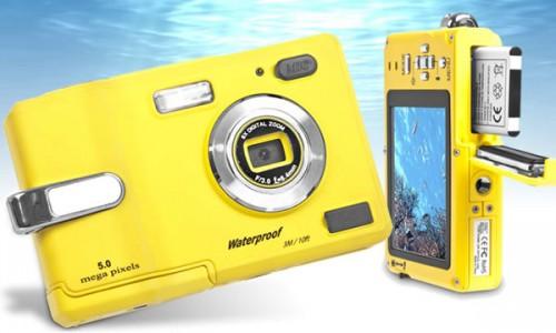 Guía para elegir cámaras acuáticas - Compraralia aad4fe9f27