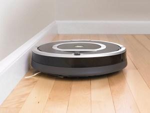 Robot aspirador roomba 78