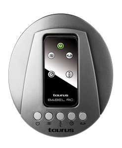 mejor ventilador de torre Taurus Babel RC