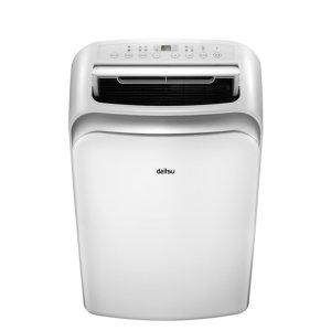 Aparato aire acondicionado Review Daitsu APD12 – HR