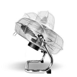 El mejor ventilador Taurus Sirocco 18