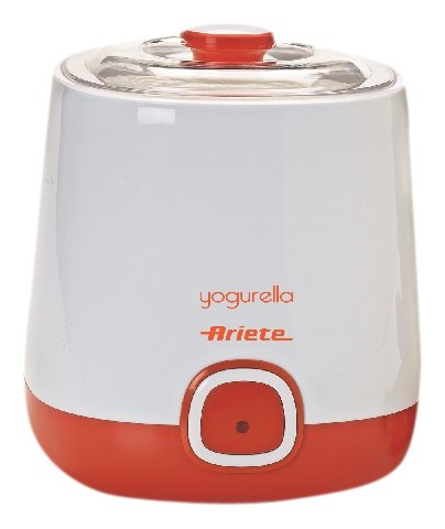La mejor Yogurtera Ariete 612
