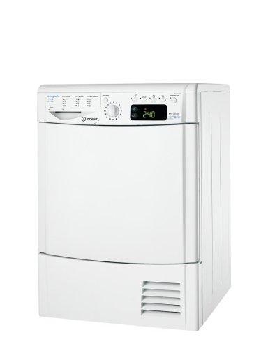 La mejor secadora condensación Indesit IDPE G45 A1 ECO