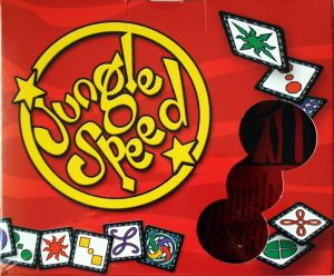 Juego de mesa Jungle Speed análiss