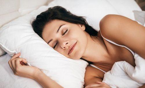 Dormir bien para perder peso