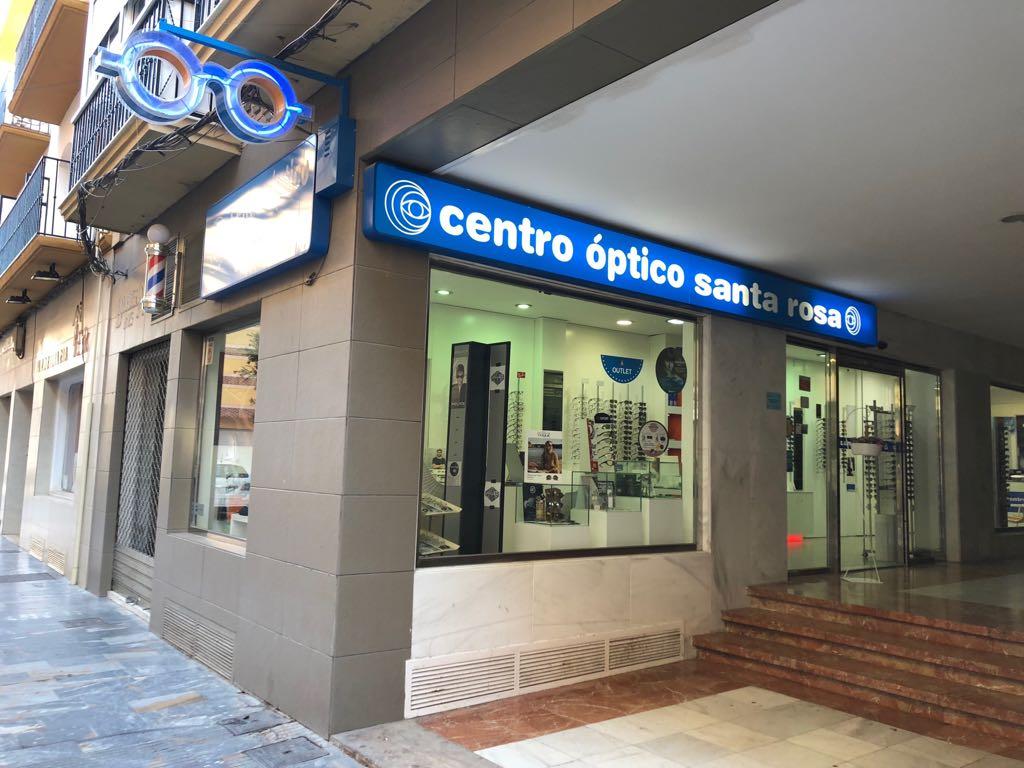 8622af9b91 Centro Óptico Santa Rosa - Comprar en Lorca