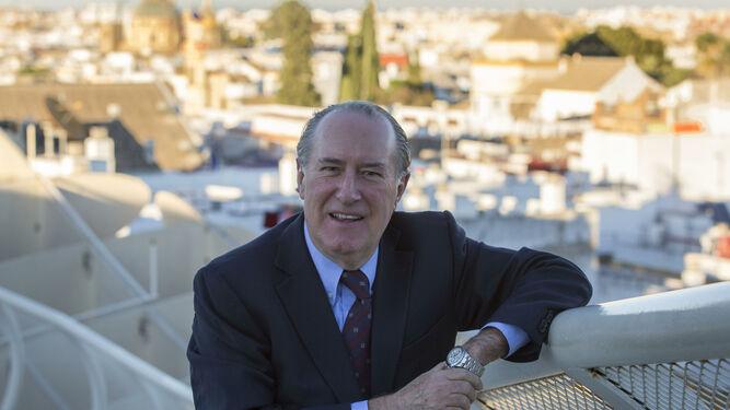 José María Gay de Liébana en Lorca