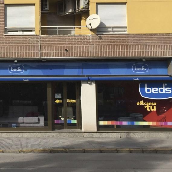 beds-lorca
