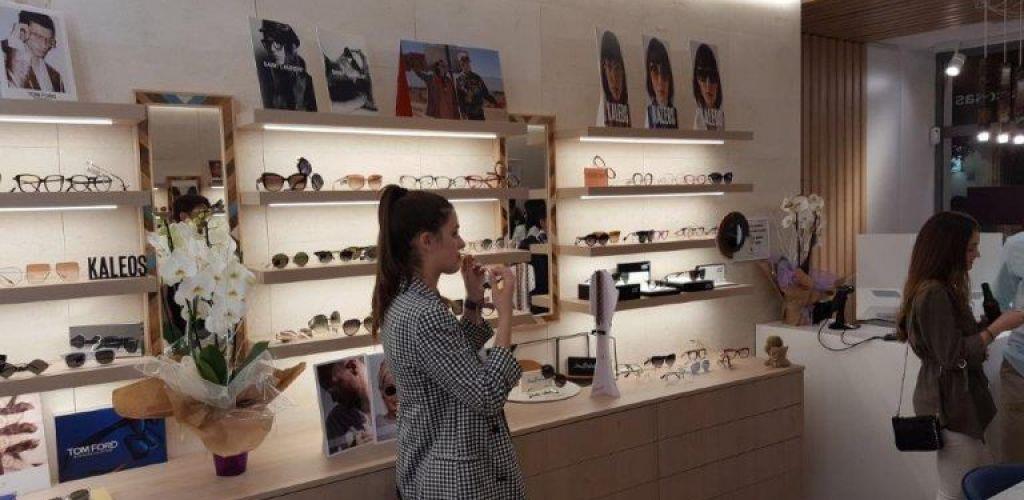 centro optico siroco tienda