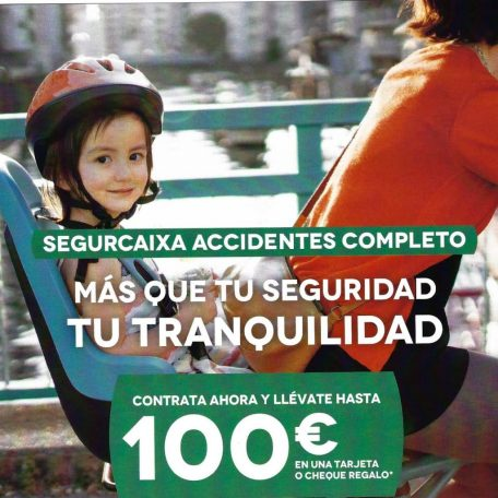 adeslas accidentes seguros