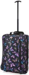 maleta de cabina barata 5 Cities Ligera equipaje de mano