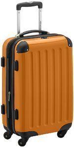 Las 6 mejores maletas trolley de cabina [tabla comparativa]