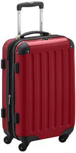 maletas de cabina Hauptastadtkoffer rojo
