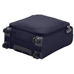 Maleta de cabina Samsonite Base Hits Spinner. 55x40x20