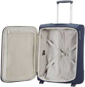 Samsonite Base Hits Upright 55x40x20