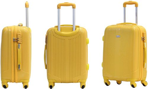equipaje de cabina Trole Alistair Airo