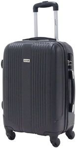 maleta 55x40x20 de cabina Trole ALISTAIR AIRO - ABS