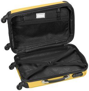 HAUPTSTADTKOFFER Alex comprar maletas