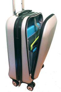 maleta de mano benzi maletas baratas