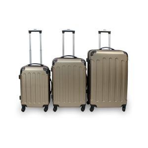 todeco maletas de viaje