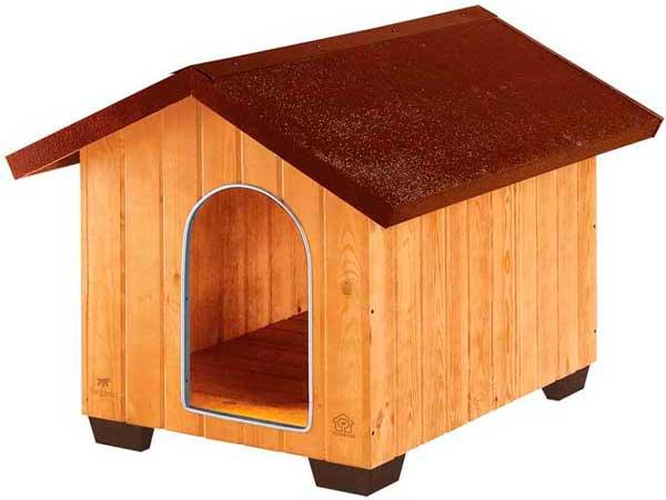 Caseta perro Ferplast Domus Large