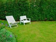 Las 5 mejores sillas exteriores para jardín