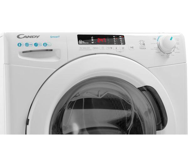 candy lavadora