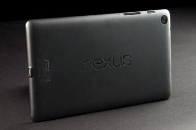 Dorso Nexus 7