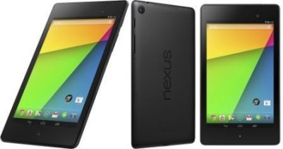 Comprar Google Nexus 7 tablet