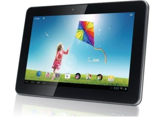 Comprar tablet Hannspree SN1AT71B