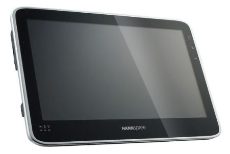 Tablet barata Hanspree SN1AT71B