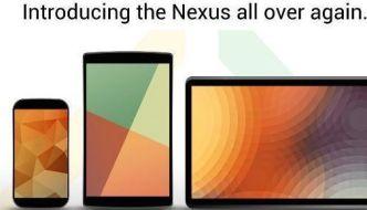 Rumores sobre la nueva Google Nexus 8