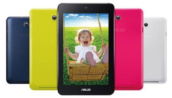 Colores Memo Pad HD 7